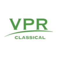 Logo de la radio WOXR VPR Classical