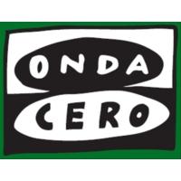 Logo de la radio Onda Cero - Madrid