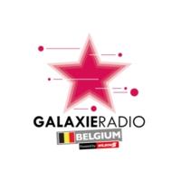 Logo de la radio Galaxie Radio Belgium
