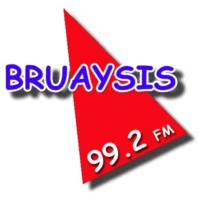 Logo of radio station BRUAYSIS