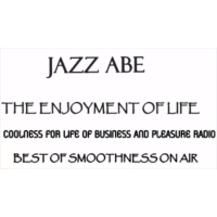 Logo of radio station JAZZ SOUL FUNK AND 80S RADIO ABE