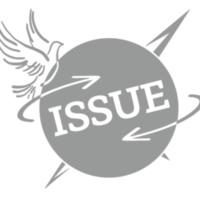 Logo de la radio ISSUEradiotv