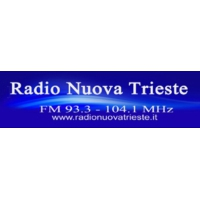 Logo of radio station Radio Nuova Trieste