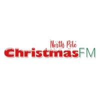 Logo of radio station Christmas FM North Pole