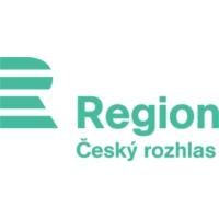 Logo of radio station Český rozhlas Vysočina