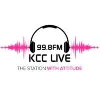 Logo de la radio 99.8FM KCC Live