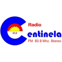Logo of radio station Radio Centinela FM