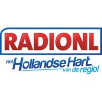 Logo of radio station Radio NL