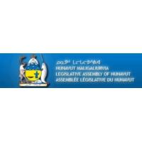 Logo of radio station Nunavut Legislative Assembly