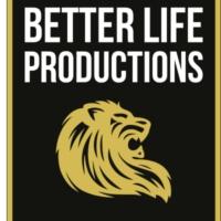 Logo of radio station Better life radio
