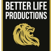 Logo of radio station Better life radio