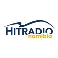 Logo de la radio Hitradio Namibia