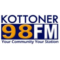 Logo of radio station Radju Kottoner 98 FM