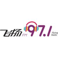 Logo de la radio 深圳电台飞扬971