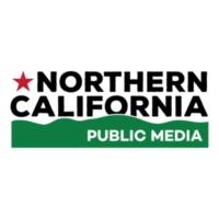 Logo of radio station KRCB 91 FM