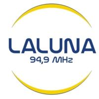 Logo of radio station Radijo Stotis Laluna