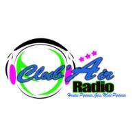 Logo of radio station Club'Air Radio