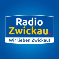 Logo of radio station Radio Zwickau