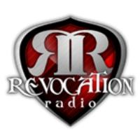 Logo of radio station WKRE Revocation Radio