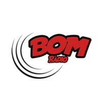Logo de la radio BOM Radio