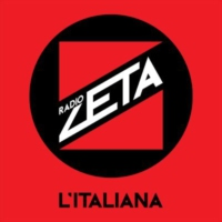 Logo of radio station Radio Zeta