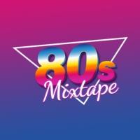 Logo de la radio 80s Mixtape