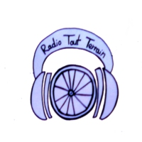 Logo of radio station Radio Tout Terrain