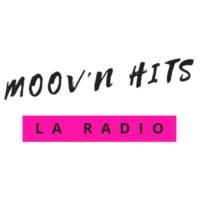 Logo de la radio Moov'n Hits la radio