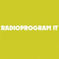 Logo of radio station Radioprogram it
