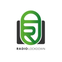 Logo of radio station Radio Lockdown