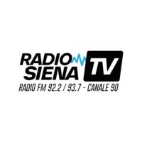 Logo de la radio Radio Siena FM