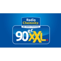 Logo of radio station Radio Chemnitz - 90er XXL