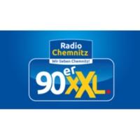 Logo de la radio Radio Chemnitz - 90er XXL