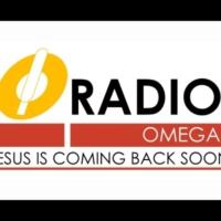Logo de la radio Omega Radio