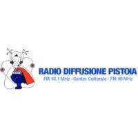Logo de la radio Radio Diffusione Pistoia