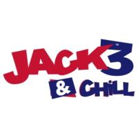 Logo de la radio JACK 3 & Chill