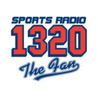 Logo of radio station WISW Sports Radio 1320 AM