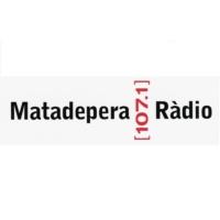 Logo de la radio Matadepera Ràdio