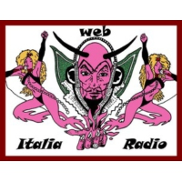 Logo of radio station Web Italia Radio