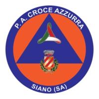 Logo de la radio Protezione Civile Croce Azzurra Siano Web Radio
