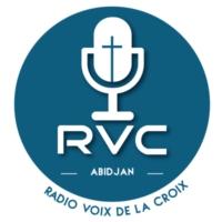 Logo de la radio Radio Voix de la Croix (RVC) - Abidjan