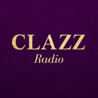 Logo of radio station CLAZZ Radio