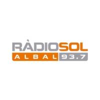 Logo of radio station Radio Sol Albal 93.7 FM
