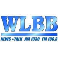 Logo de la radio WLBB-AM News Talk 1330