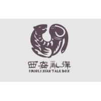 Logo of radio station 陕西秦腔广播 FM101.1
