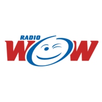 Logo of radio station Rádio WOW