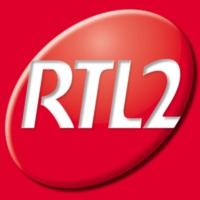 Logo of radio station RTL2 Morzine