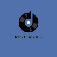 Logo de la radio RDG Classics