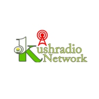 Logo of radio station Kush Radio Network