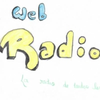 Logo of radio station Web Radio CIE